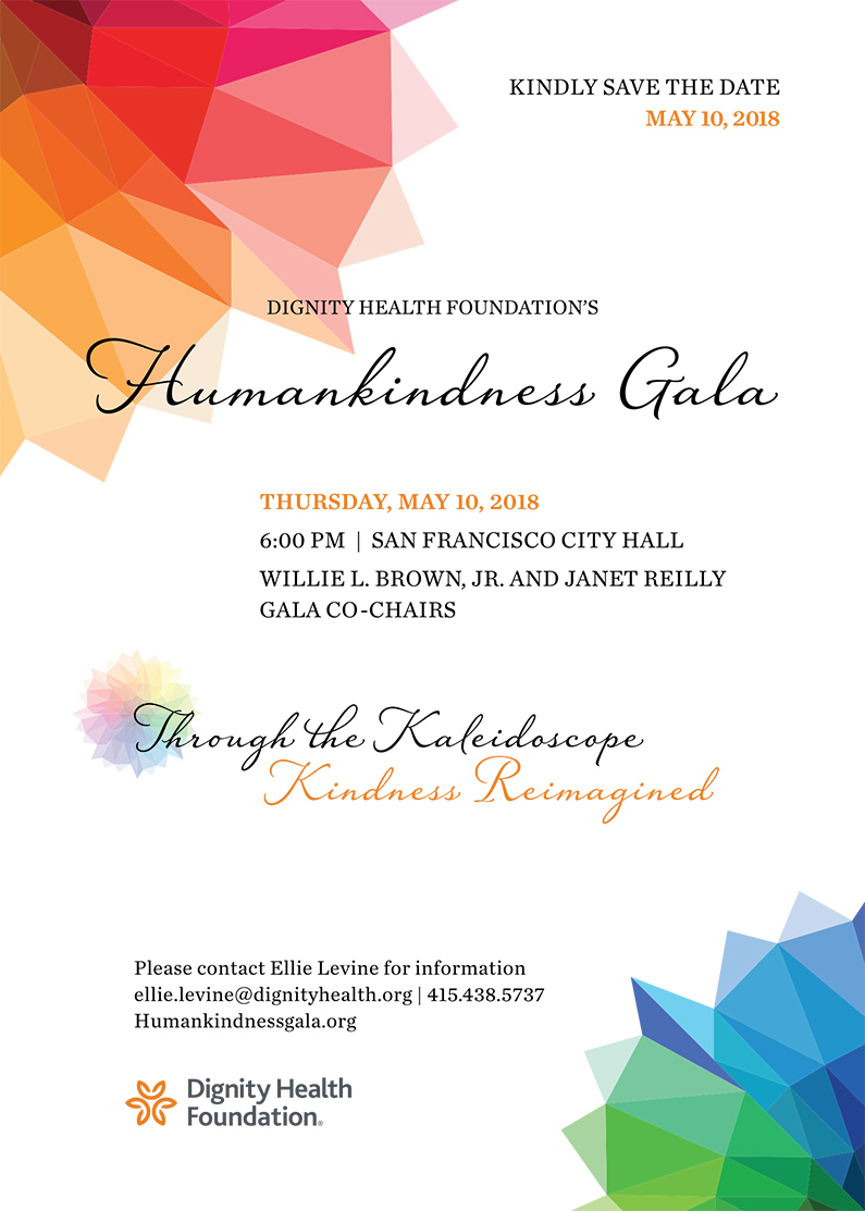Save the date for the 2018 humankindness gala
