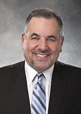 Dignity Health Foundation board member Fred Najjar.
