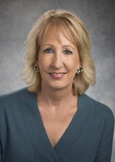 Dignity Health Foundation board member Melissa Dydrahl.