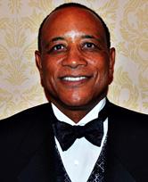 Board member Oliver Wesson